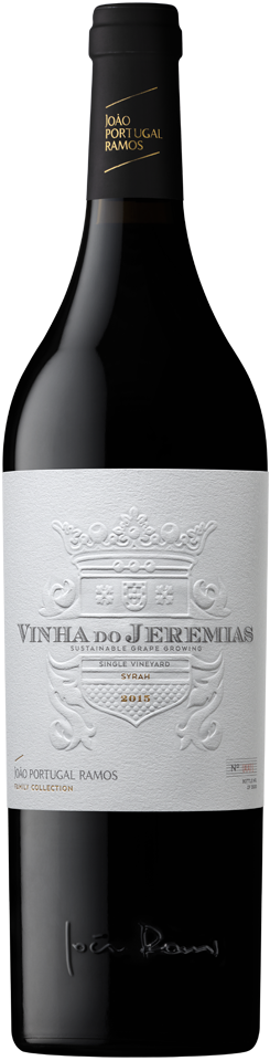 Vinha do Jeremias - Single Vineyard 2015 0