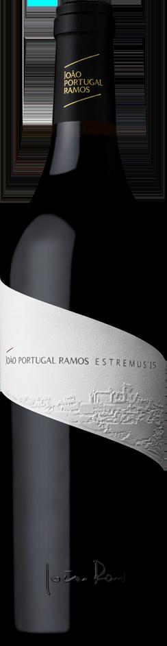 João Portugal Ramos Estremus 2015 0
