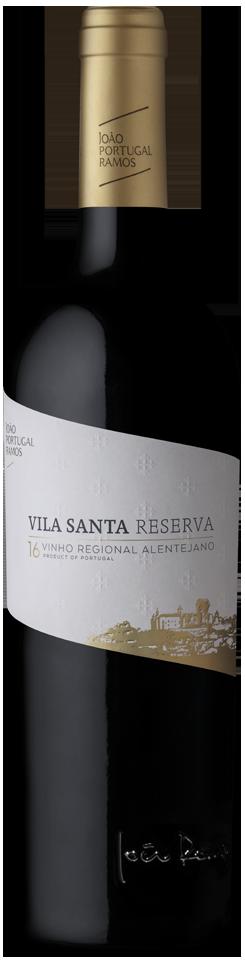 Vila Santa Reserva Tinto 2