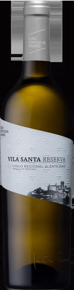 Vila Santa Reserva Branco 0