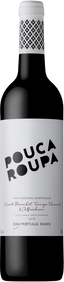 Pouca Roupa Red 2