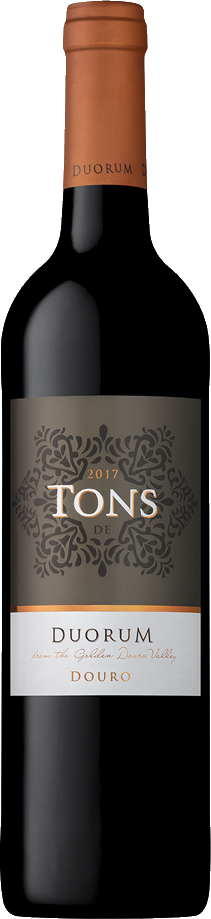 Tons de Duorum Red 2017 0