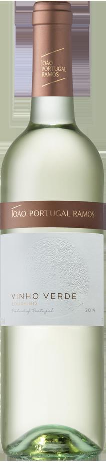 João Portugal Ramos Vinho Verde Loureiro 2