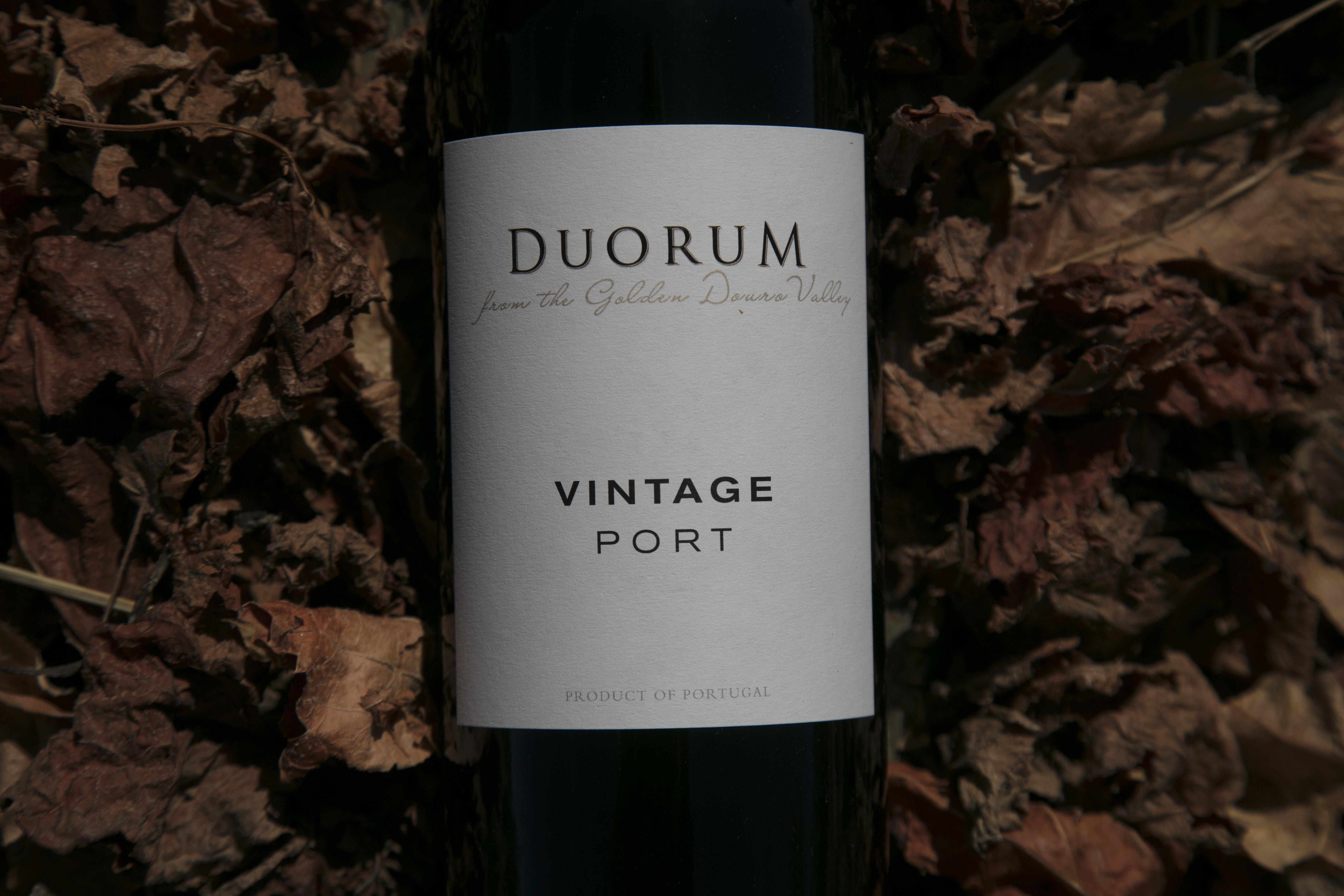 Duorum Vintage 2
