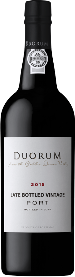 Duorum Late Bottled Vintage 2