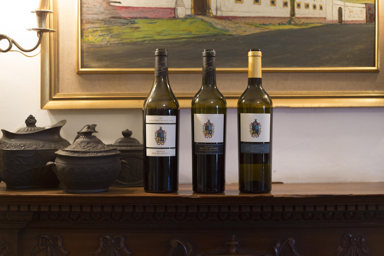 Beiras Wines