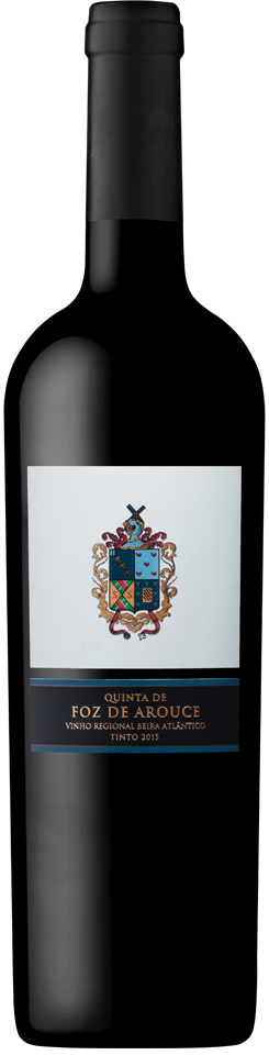 Quinta Foz de Arouce Red 2