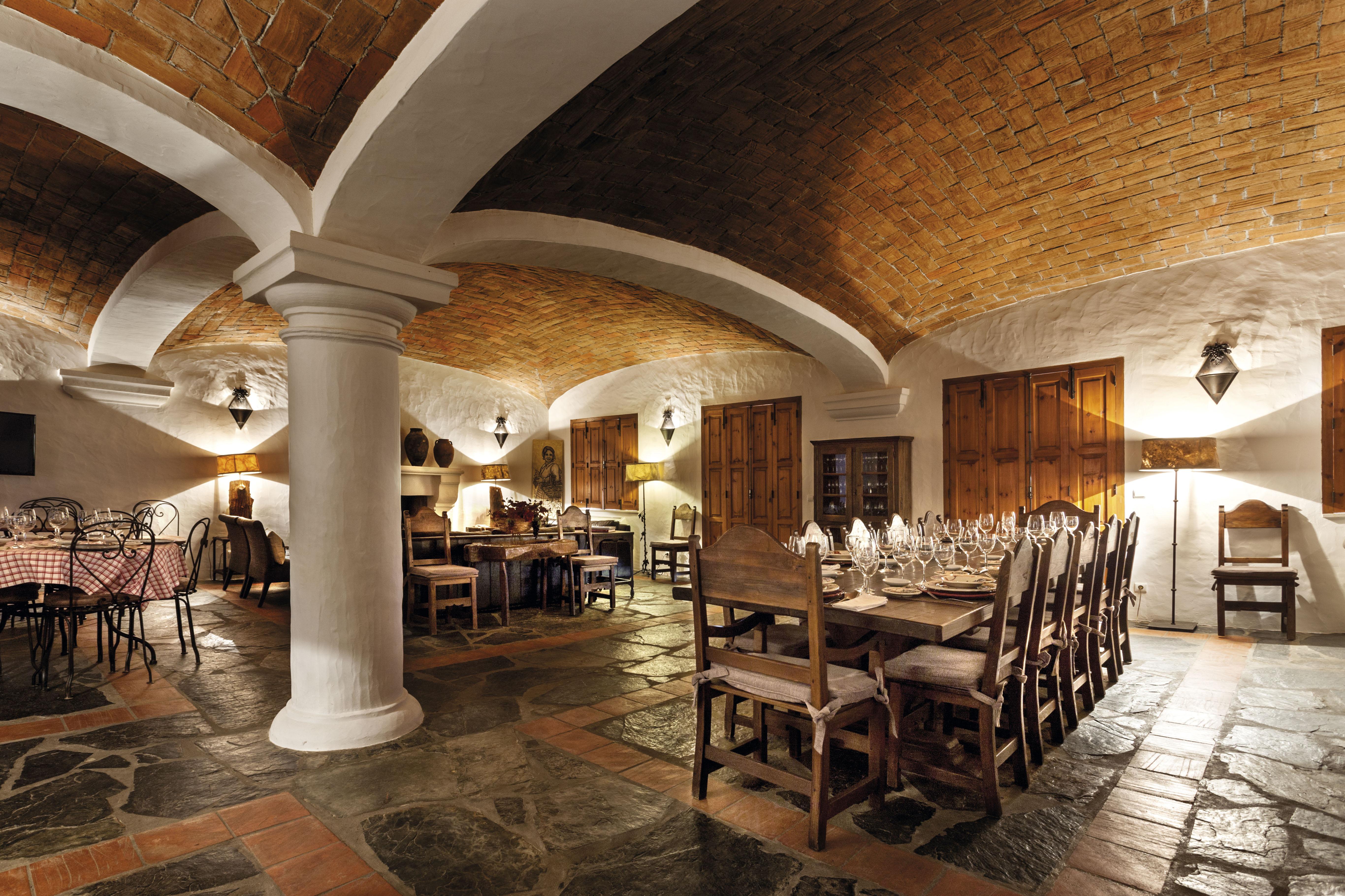 Casa de jantar