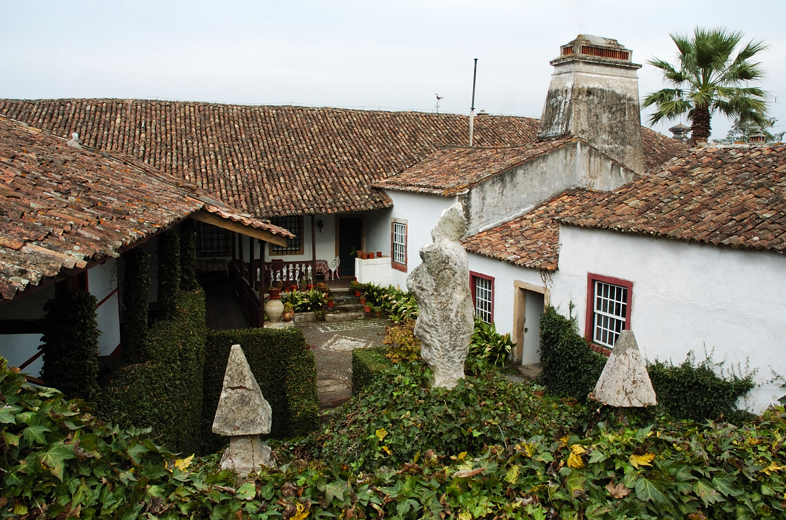 Foz de Arouce House