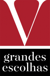 Revista VINHO Grandes Escolhas 19 pts - Boa Escolha (Luís Ramos Lopes)