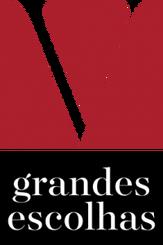 Revista VINHO Grandes Escolhas 17/20 pts - Boa Escolha (Valéria Zeferino)