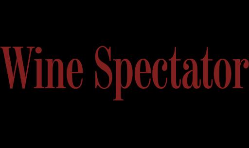 Wine Spectator 92/100 pts