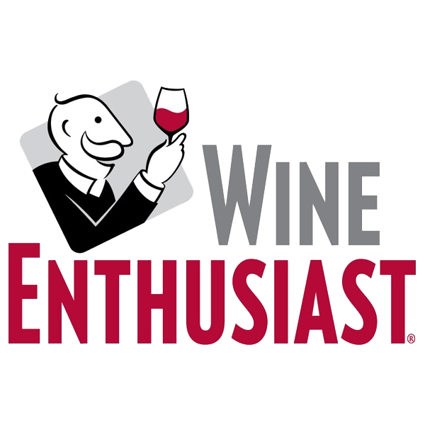 Wine Enthusiast 95/100 pts CELLAR SELECTION (2012 Harvest) 0